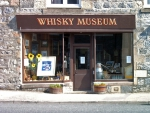 Whisky Museum Duftown