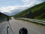 Lecht Ski Center, Grampian Mountains