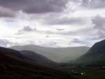 Grampian Mountains