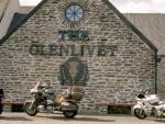 Glenlivet Destillerie