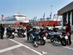 Zeebrugge Hafen