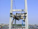 Zeebrugge Containerterminal