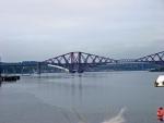Eisenbahnbrücke über den Firth of Forth