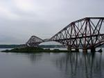 Eisenbahnbrücke Firth of Forth