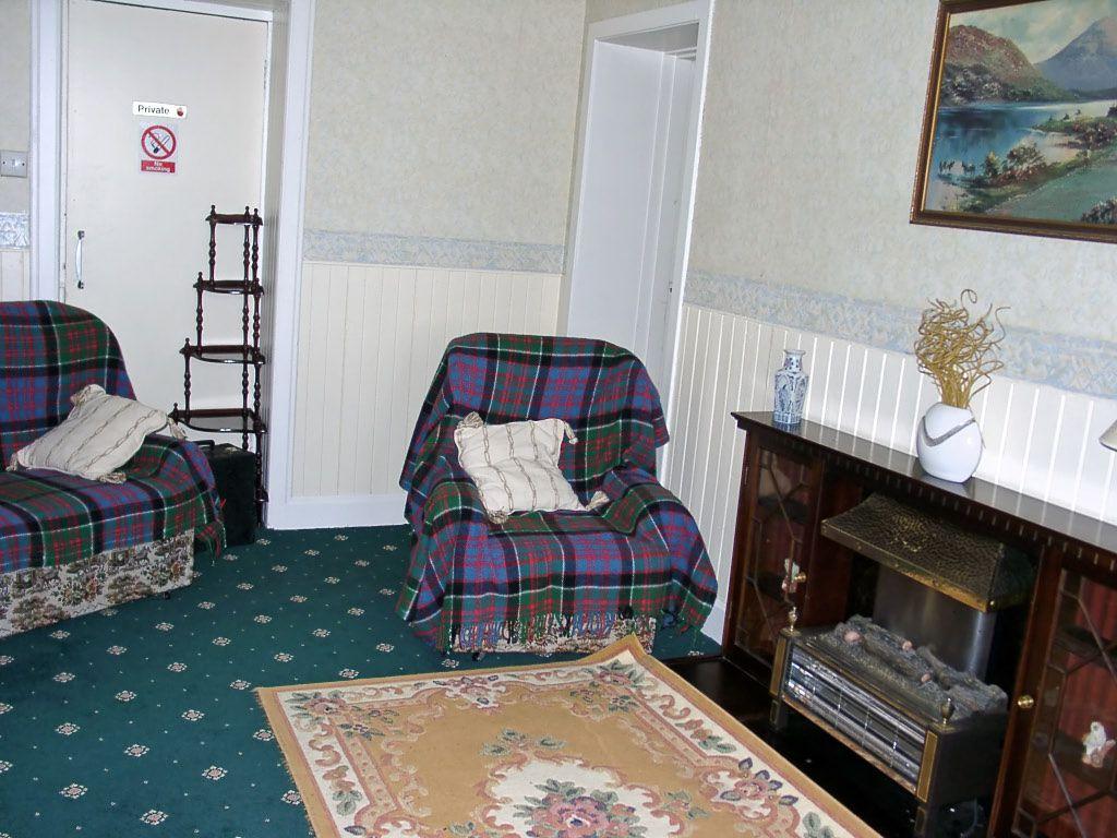 Clanranald Hotel