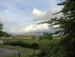 Abendstimmung am Clanranald