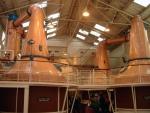 Ben Nevis Destillerie Fort Williams