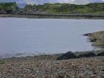 Castle Dungaith Loch Eishort
