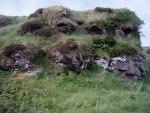 Skye, Corry Lodge Umgebung
