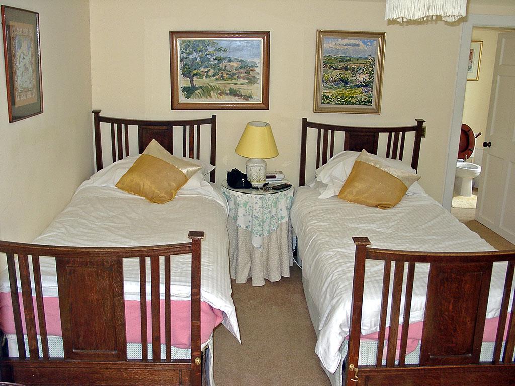 Corry Lodge Skye - Schlafzimmer