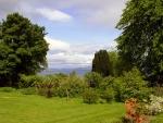 Corry LodgeSkye - Garten