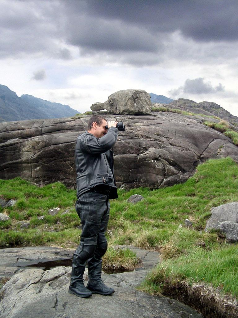 Cuillin Mountains, Skye