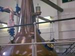 Talisker Destillerie, Skye