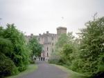 Dunvegan Castle Skye