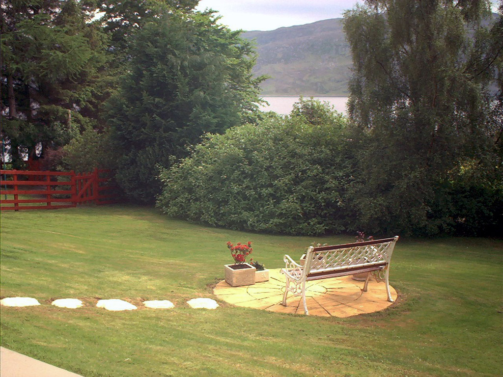 Shieling Guesthouse, Ullapool
