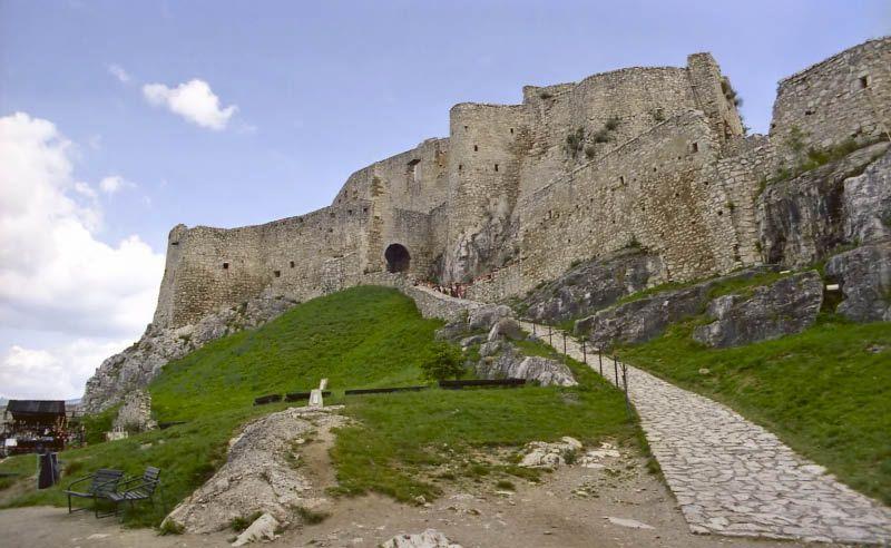Zipser Burg