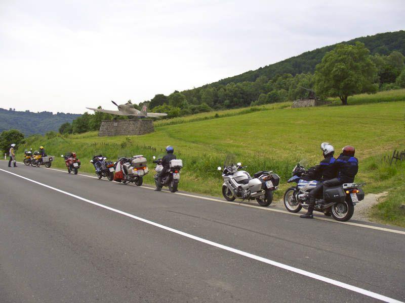 am Dukla Pass