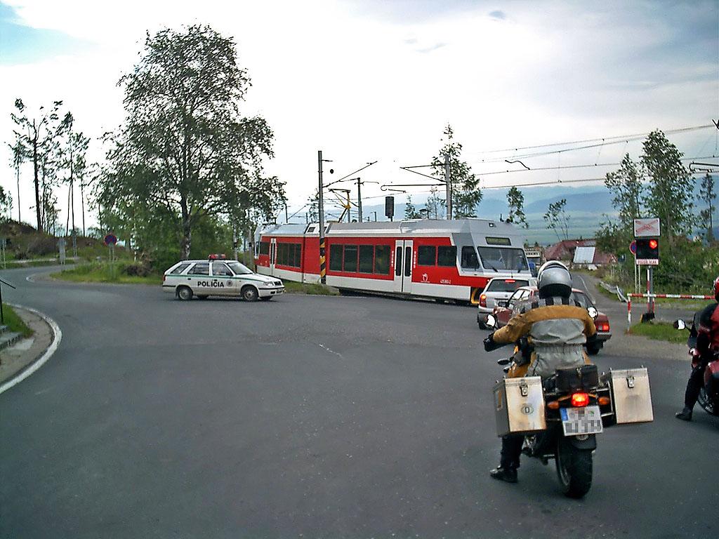 Tatra Tram