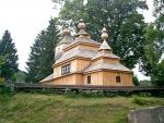 Russisch-Orthodoxe Kirche - frisch saniert