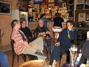 Jazz Cafe in Banskà Stiavnica