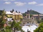 Banskà Stiavnica