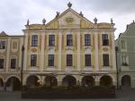 Telc (CZ) - Hotel Cerny Orel