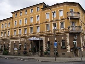 Hotel Hohenbogen - Furth im Wald