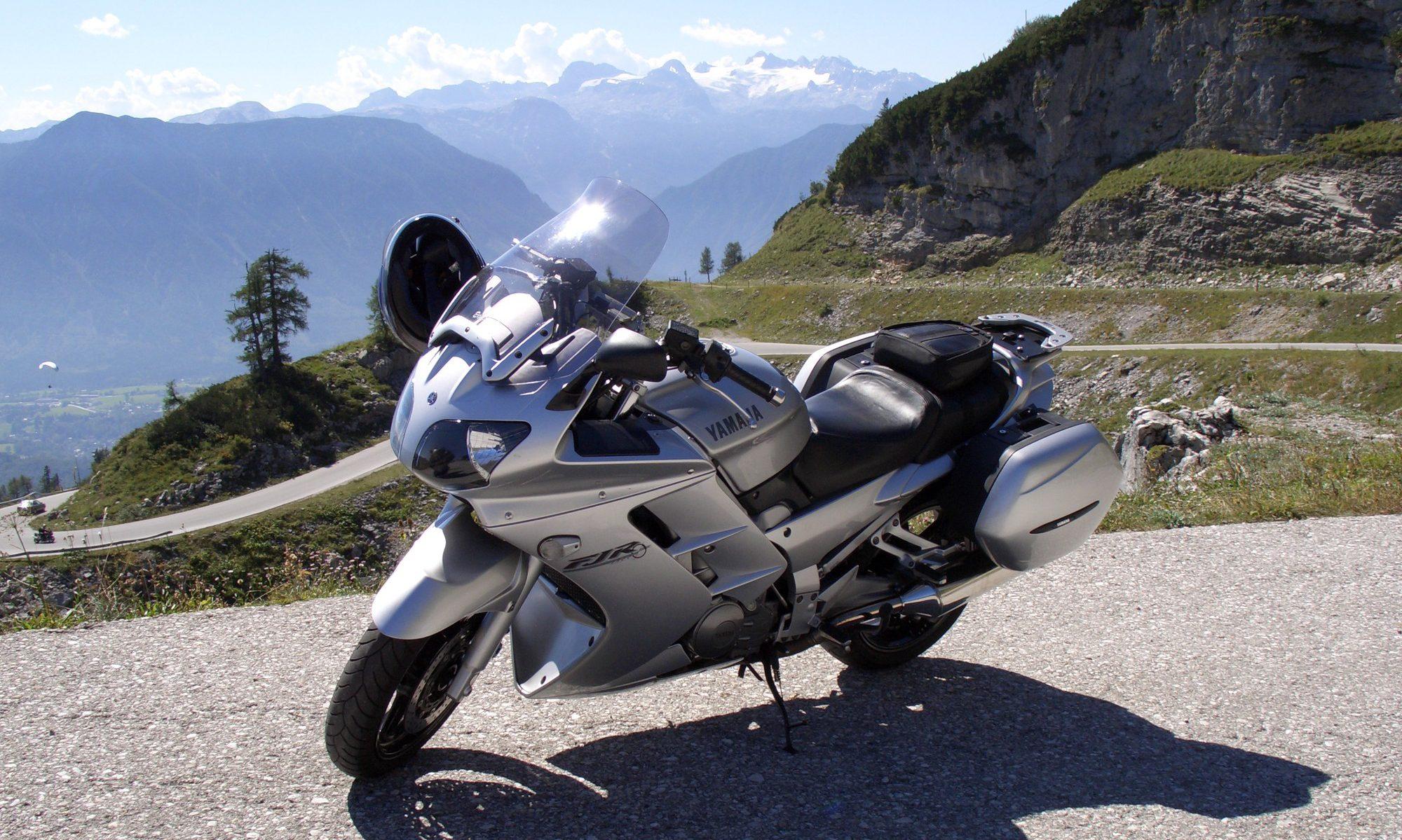 Biker-Reise.de